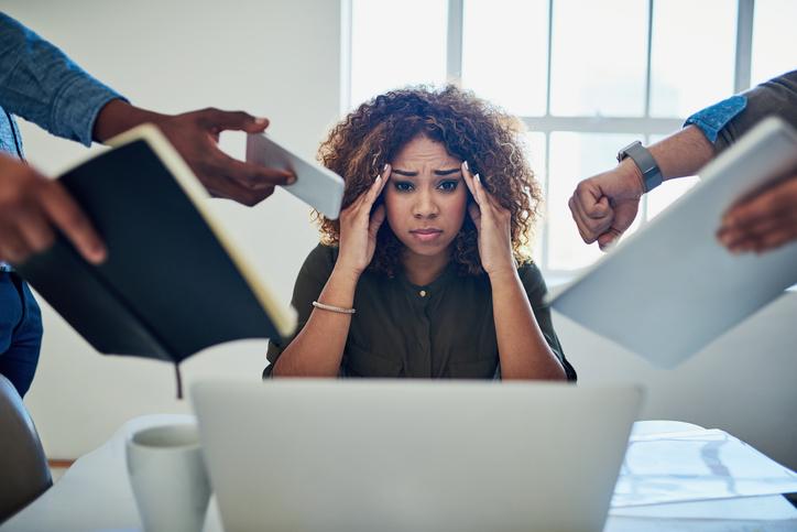 """Онлайн индивидуален психологически тренинг """"Справяне със стреса и напрежението на работното място, разрешаване на конфликти и овладяване на гнева и раздразнението"""""""
